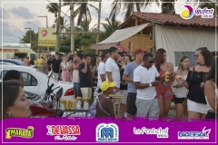 A tardezinha com Thiaguinho TH - la playa Aju - ajufest(1)