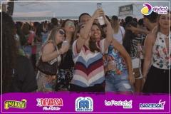 A tardezinha com Thiaguinho TH - la playa Aju - ajufest(4)