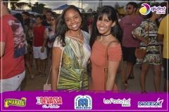 A tardezinha com Thiaguinho TH - la playa Aju - ajufest(8)