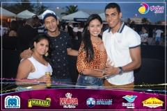 Sorriso, Voltei - FrontStage -Aracaju (1)