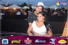 Sorriso, Voltei - FrontStage -Aracaju (3)